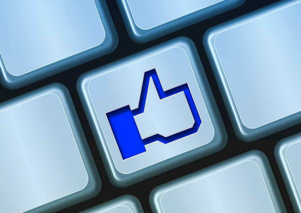 Facebook Page Likes Increase for Hotels
