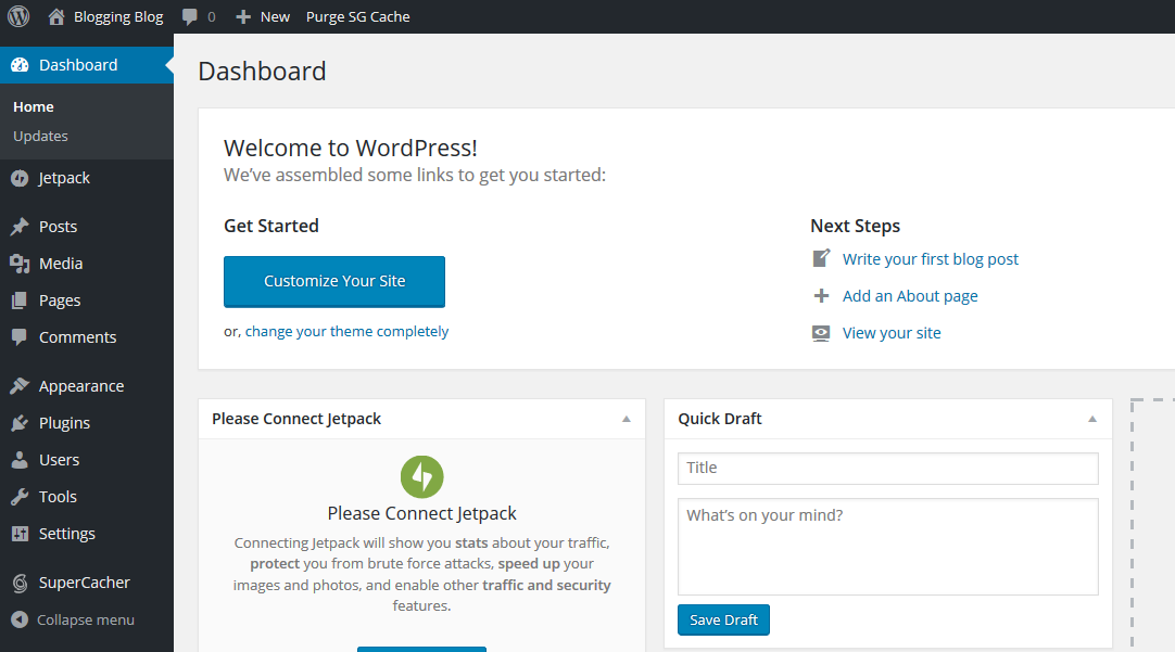 welcome_wordpress
