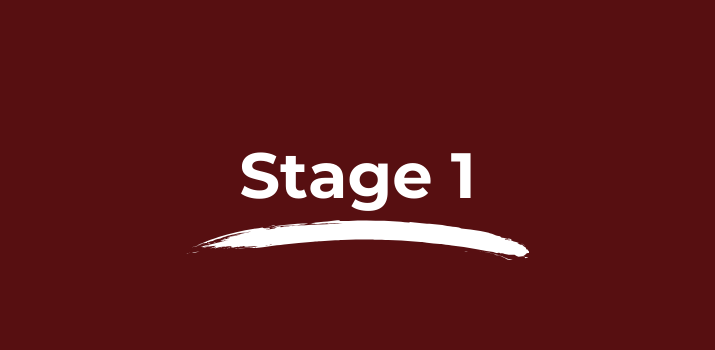 Stage 1 Marketing Plan - Graphic