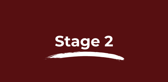 Stage 2 Marketing Plan