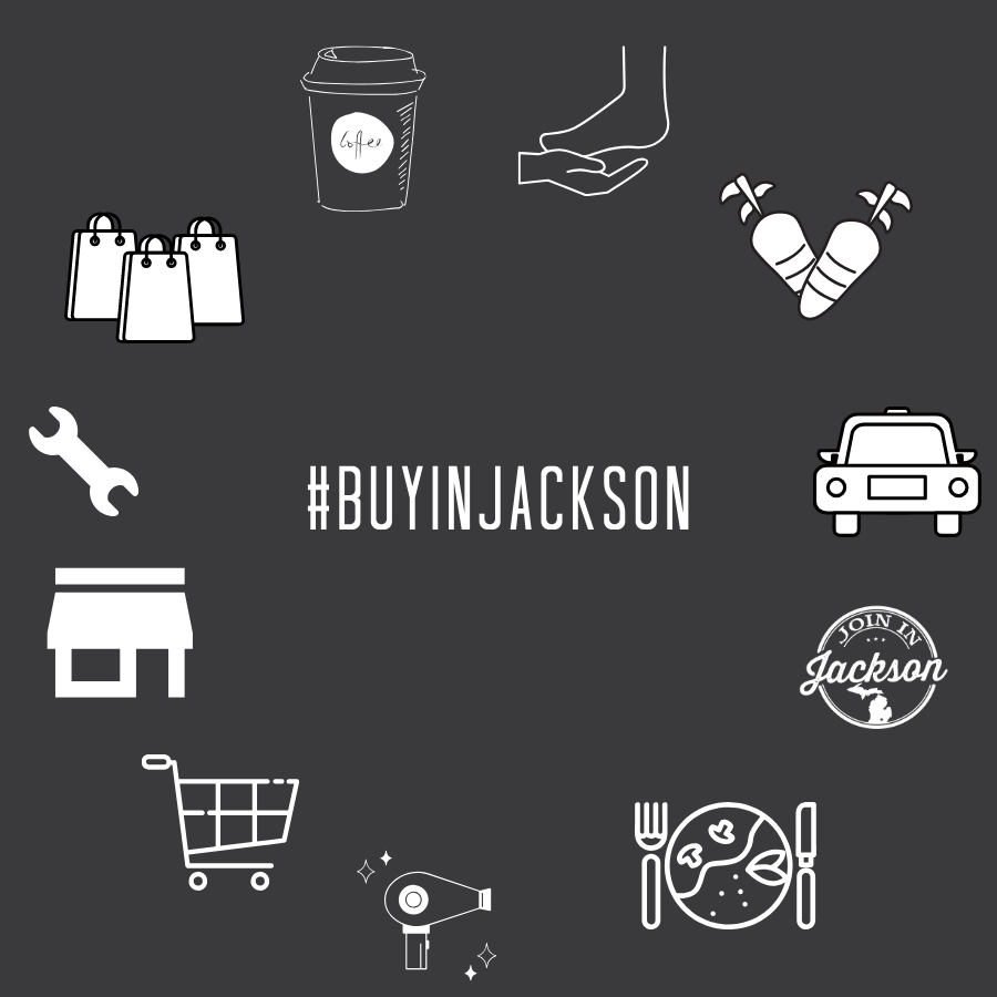 #BuyInJackson Initiative